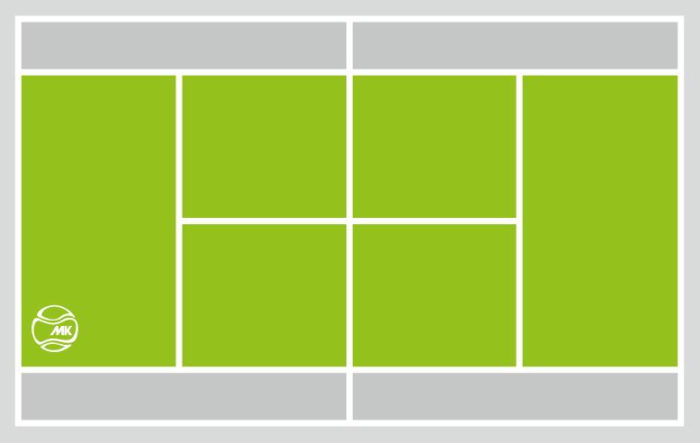 Stufe Grün