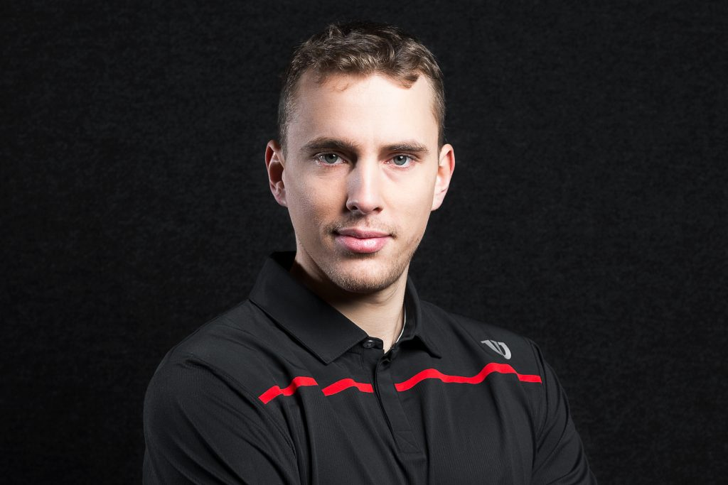 Max Pongratz